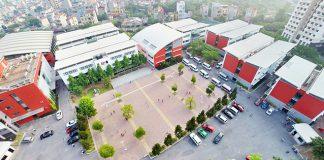 Trường Hanoi Academy