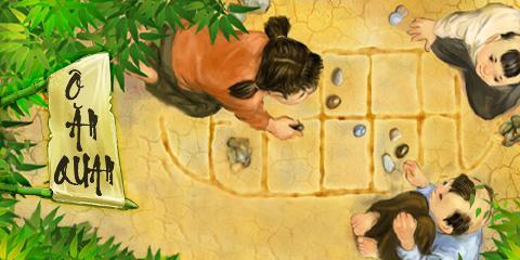 Trò chơi học toán cho trẻ mầm mon