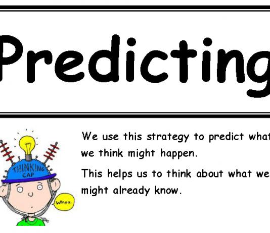 Dự đoán trong quá trình đọc