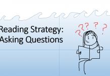 Đặt câu hỏi - phương pháp đọc hiệu quả