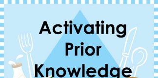 Phương pháp đọc hiểu Vận dụng kiến thức nền và kết nối