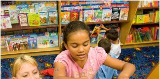Chọn sách tham khảo cho trẻ tiểu học