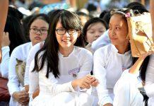 Chọn trường cấp 3 cần dựa vào mục đích học để thi đại học, du học hay theo đuổi nghề.