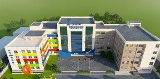 Hệ thống giáo dục theo mô hình thực nghiệm, do giáo sư Hồ Ngọc Đại sáng lập, CGD Victory