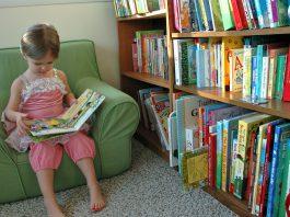 Tủ sách gia đình - kho tàng cho trẻ khám phá thế giới mỗi ngày