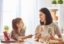 Phương pháp học tiếng Anh đúng giúp duy trì hứng thú học tiếng Anh tại nhà cho trẻ