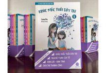 Giáo dục giới tính cho trẻ tiểu học thông qua những cuốn sách hay và phù hợp lứa tuổi.