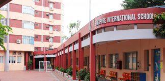 Trường SIS (trường quốc tế Singapore)