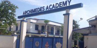 Trường mầm non, tiểu học, trung học cơ sở Archimedes Academy (Ảnh: Foody)