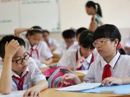 Tuyển sinh lớp 6: Kiểm tra, đánh giá năng lực thế nào