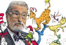 Sách Dr. Seuss