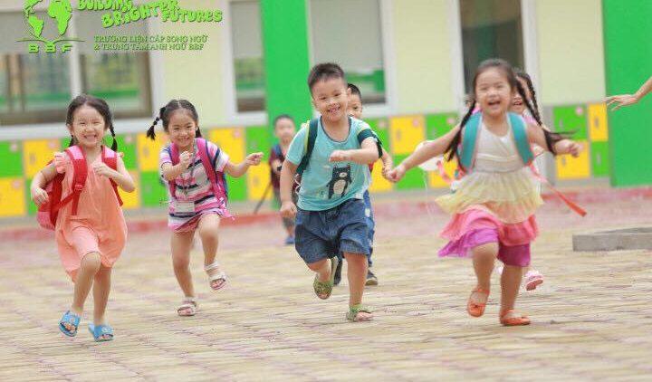 Trường Tiểu học BBF Mễ Trì (Nam Từ Liêm)