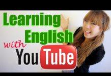 Các kênh youtube dạy tiếng Anh hay nhất