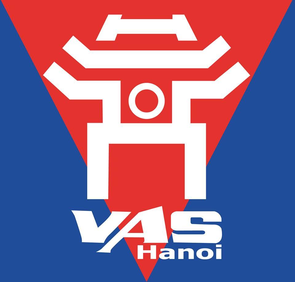 Logo trường liên cấp quốc tế Việt Úc tại quận Nam Từ Liêm, Hà Nội (Ảnh: FB trường)