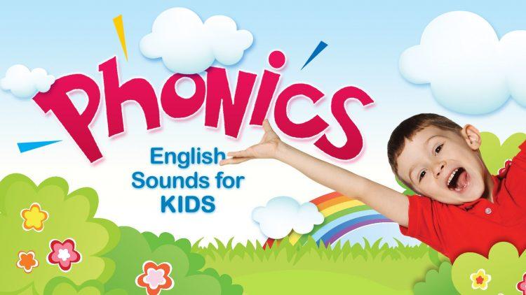 Các kênh youtube hay cho trẻ học phonics