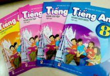 Bộ sách tiếng Anh CT mới cho bậc THCS