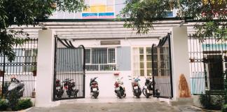 Trường Tiểu học Jean Piaget, quận Cầu Giấy, Hà Nội (Ảnh: website nhà trường)