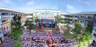 Trường Đoàn Thị Điểm Hà Nội