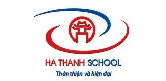 Trường Hà Thành - trường THCS, THPT dân lập quận Bắc Từ Liêm, Hà Nội (Ảnh: FB nhà trường)