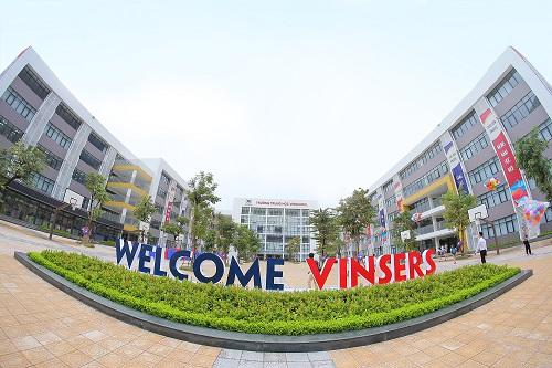 Vinschool – Trường Phổ thông liên cấp
