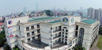 Trường Quốc tế Global - GIS - tại quận Cầu Giấy, Hà Nội (Ảnh: website nhà trường)