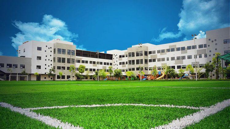 Trường Quốc tế Việt Nam ISV (quận Hoàng Mai)