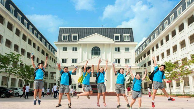 Trường Tây Hà Nội (WHS) – Trường liên cấp Tiểu học, THCS