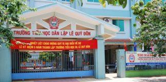 Trường Tiểu học Dân lập Lê Quý Đôn Hà Nội