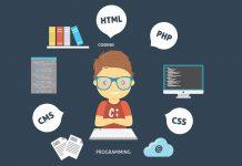 Web dạy lập trình cho trẻ (Ảnh: EdTechReview)