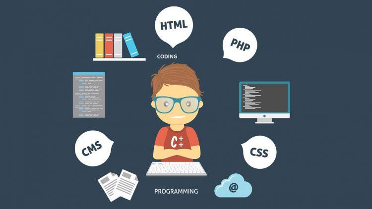 5 website miễn phí cho trẻ học lập trình