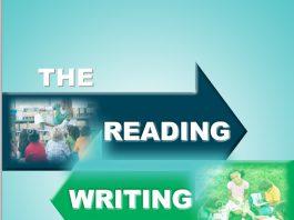 Sự kết nối giữa kỹ năng đọc và kỹ năng viết (Ảnh: northstaroftexaswritingproject.org)