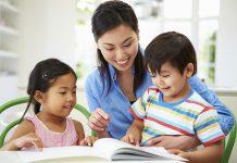 Tổng hợp sách tiếng Việt, sách tiếng Anh hay cho trẻ 3-5 tuổi (Ảnh: Schoolahoop)