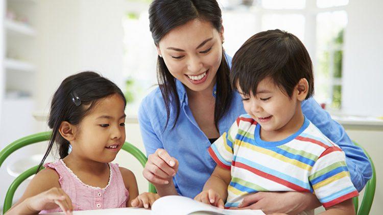 Tổng hợp sách hay cho trẻ 3-5 tuổi