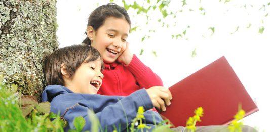 Tổng hợp sách hay (gồm sách tiếng Việt và tiếng Anh) cho trẻ 6-7 tuổi (Ảnh: 30 seconds)
