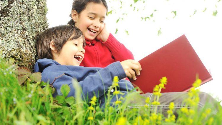 Tổng hợp sách hay cho trẻ 6-7 tuổi