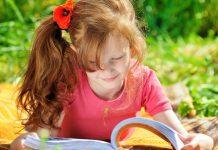 Tổng hợp sách hay tiếng Việt và tiếng Anh cho trẻ 8-10 tuổi (Ảnh: Scholastic)