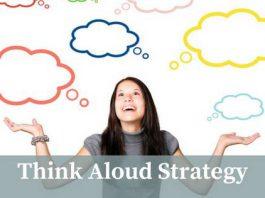 Phương pháp Think Aloud áp dụng trong nhiều môn học (Ảnh: Learners Edge)