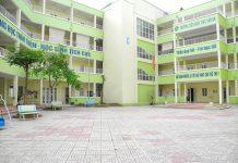 Tiểu học Chu Văn An - Hà Đông - Hà Nội (Ảnh: website nhà trường)