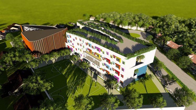 Trường Tiểu học Sentia (SenTia School – STS)