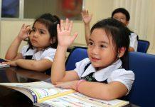 Tổng hợp thông tin tuyển sinh tiểu học năm học 2018-2019 (Ảnh: Pháp Luật Plus)