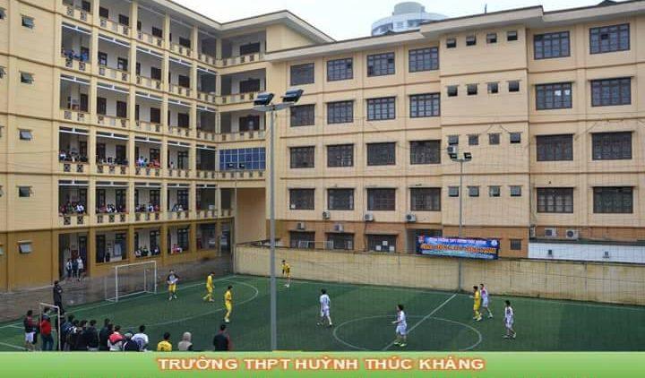 THPT Huỳnh Thúc Kháng (Hà Nội)