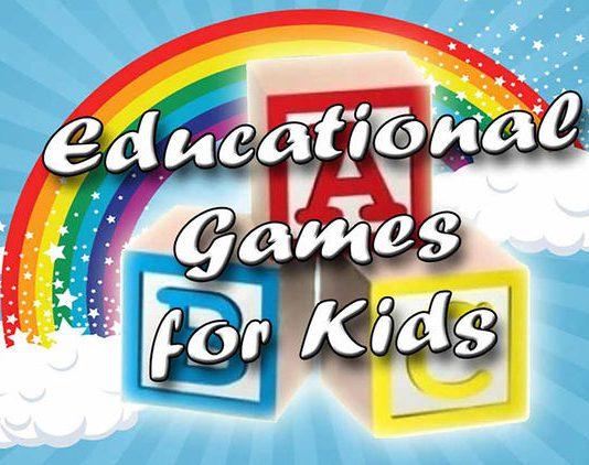 5 trang web game giáo dục miễn phí tốt nhất dành cho trẻ em (Ảnh: AppAdvice)
