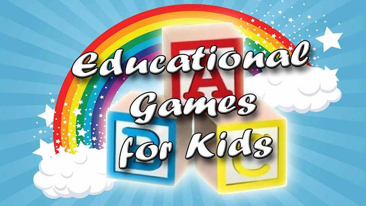 5 trang game giáo dục miễn phí tốt nhất cho trẻ