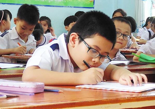 Ảnh: báo Sài Gòn giải phóng