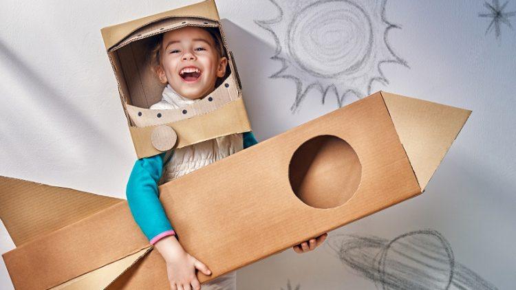 10 trang web giúp trẻ phát triển tư duy sáng tạo