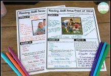 Kỹ năng đọc hiểu xác định Góc nhìn của tác giả (Ảnh: teachingwithamountainview.com)