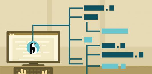 Xác định Cấu trúc văn bản, hỗ trợ kỹ năng đọc hiểu (Ảnh: Lynda.com)