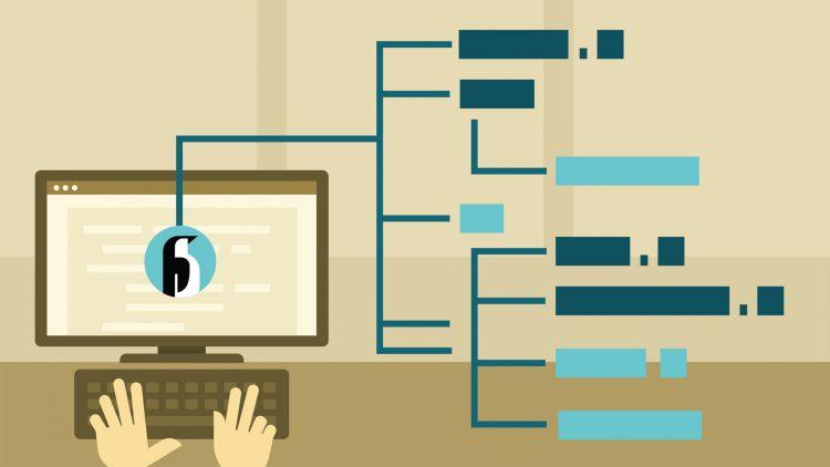 Xác định cấu trúc văn bản, hỗ trợ kỹ năng đọc hiểu