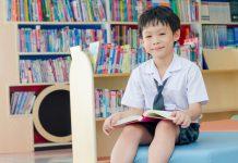 Đọc sách hè này: Gợi ý danh mục sách tiếng Việt hay dành cho trẻ 8-10 tuổi (Ảnh: Novak Djokovic Foundation)