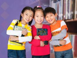 Đọc sách hè này: Danh mục sách tiếng Việt hay dành cho trẻ lớp 1, lớp 2 (Ảnh: Scholastic Asia)